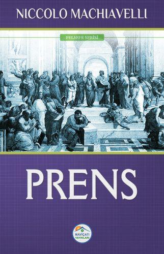 Felsefe Serisi Prens