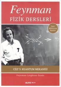Feynman Fizik Dersleri Cilt 3 Kuantum Mekaniği
