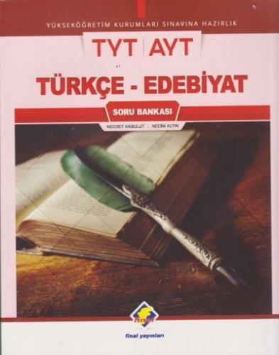 Final TYT AYT Türkçe Edebiyat Soru Bankası