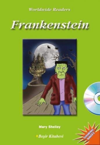 Frankenstein Level 3 CD'li Mary Shelley