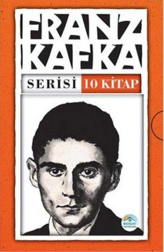 Franz Kafka Serisi 10 Kitap