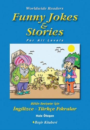 Funny Jokes Stories Bütün Seviyeler Için Ingilizce Türkçe Fıkralar Hal