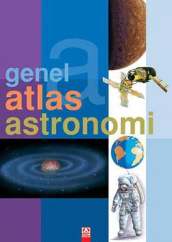 Genel Atlas Astronomi