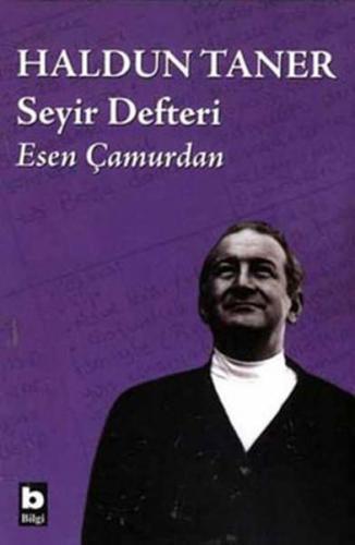 Haldun Taner Seyir Defteri