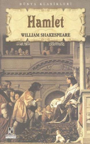 Hamlet Tiyatro Serisi