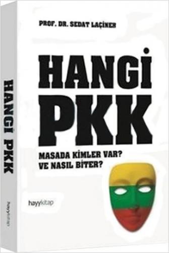 Hangi PKK Masada Kimler Var ve Nasıl Biter