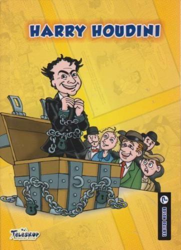 Harry Houdini Tanıyor musun Ciltli
