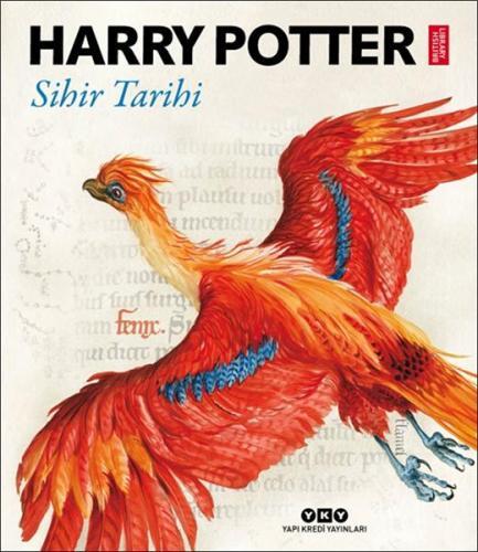 Harry Potter Sihir Tarihi