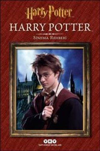 Harry Potter Sinema Rehberi Ciltli