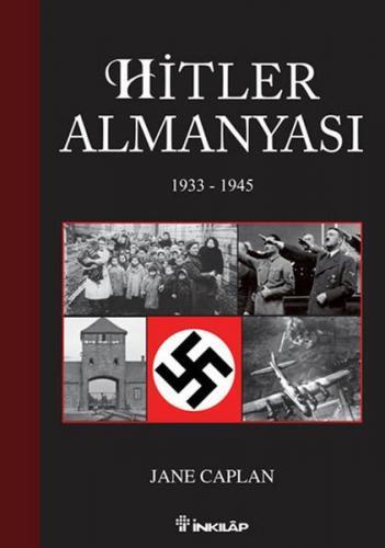 Hitler Almanyası 1933 1945
