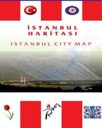 İstanbul Haritası