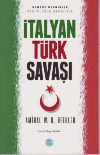 İtalyan Türk Savaşı