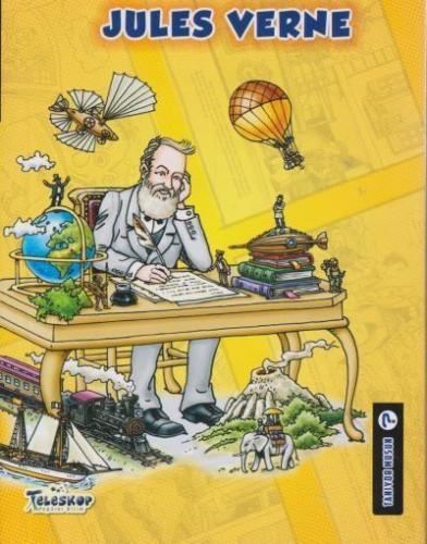 Jules Verne Tanıyor musun Ciltli