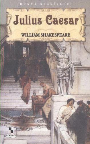 Julius Caesar Tiyatro Serisi