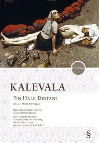 Kalevala Fin Halk Destanı
