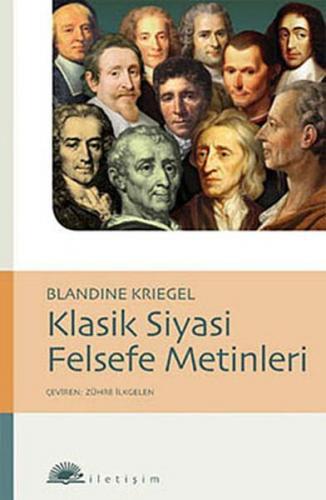 Klasik Siyasi Felsefi Metinleri