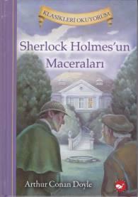 Klasikleri Okuyorum Sherlock Holmes'un Maceraları