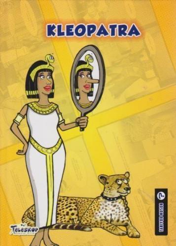 Kleopatra Tanıyor musun Ciltli
