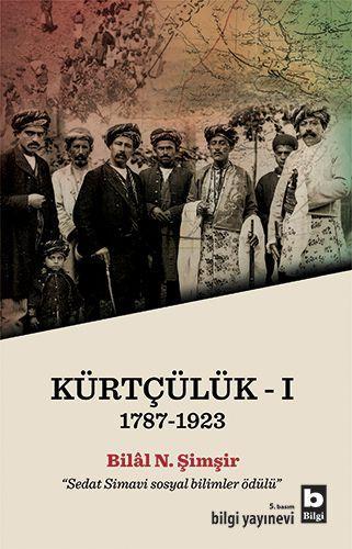 Kürtçülük 1 1787 1923