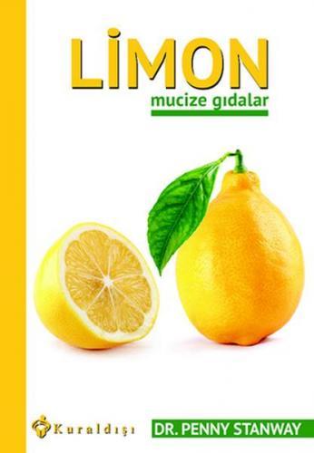Limon Mucize Gıdalar cep boy