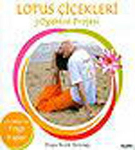 Lotus Çiçekleri Yogamini Projesi