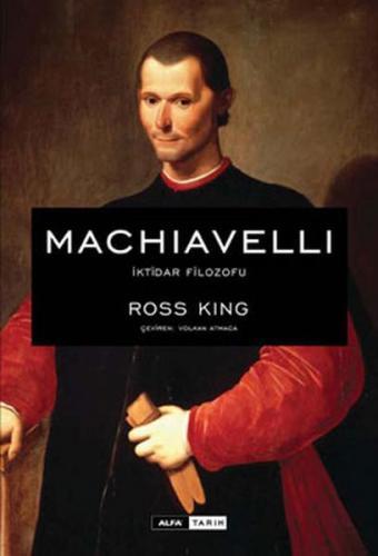 Machiavelli Ciltli İktidar Filozofu