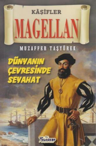 Magellan Kaşifler Dizisi