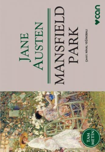 Mansfield Park Mini Kitap