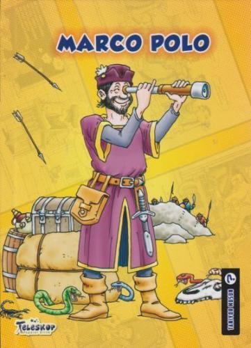 Marco Polo Tanıyor musun Ciltli