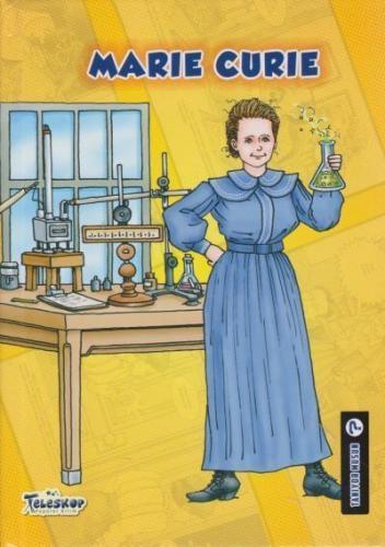 Marie Curie Tanıyor musun Ciltli