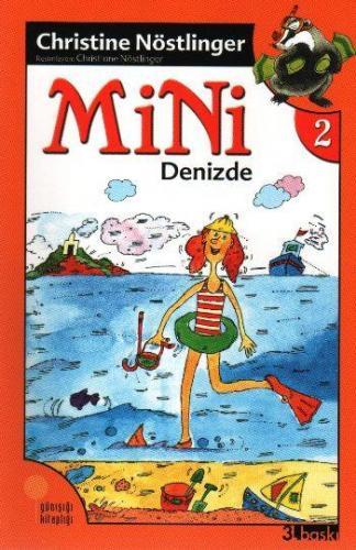 Mini Dizisi 2 Mini Denizde