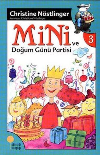 Mini Dizisi 3 Mini ve Doğum Günü Partisi