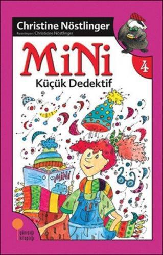 Mini Dizisi 4 Mini Küçük Dedektif