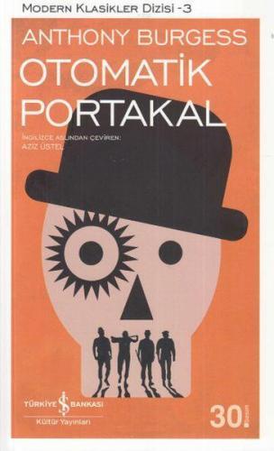 Modern Klasikler 03 Otomatik Portakal