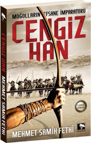 Moğolların Efsane İmparatoru Cengiz Han