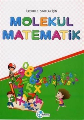 Molekül 1. Sınıflar İçin Molekül Matematik YENİ Veysel Yıldız