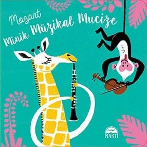 Mozart Minik Müzikal Mucize