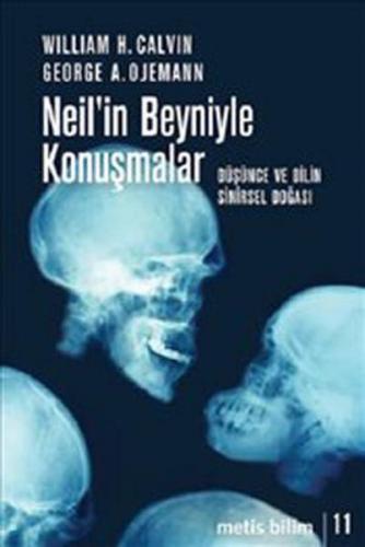 Neil'in Beyniyle Konuşmalar Düşünce ve Dilin Sinirsel Doğası
