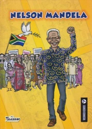 Nelson Mandela Tanıyor musun Ciltli