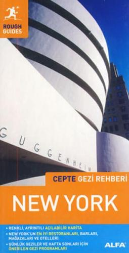 New York Cepte Gezi Rehberi