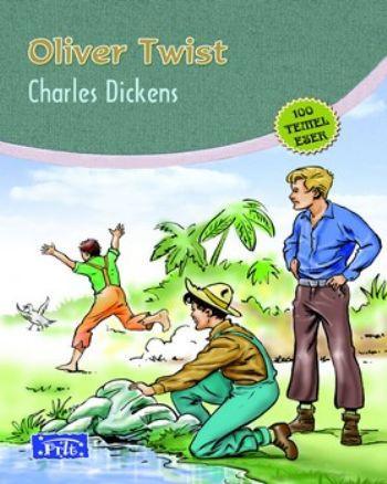 Oliver Twist 100 Temel Eser İlköğretim