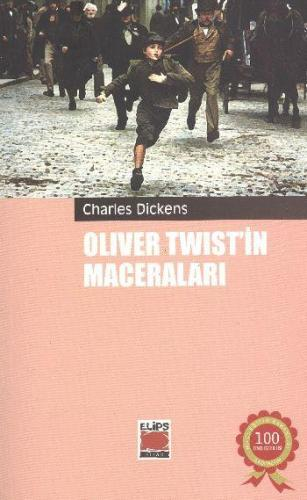Oliver Twistin Maceraları