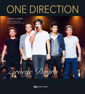 One Direction Zirveye Doğru