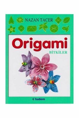 Origami Bitkiler