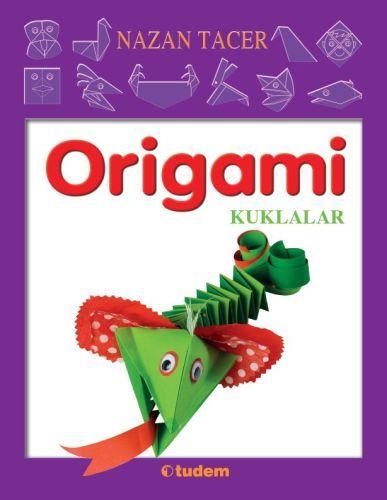 Origami Kuklalar