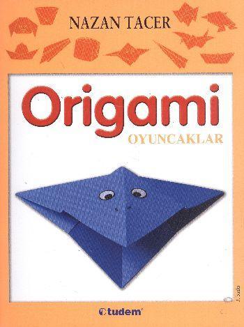 Origami Oyuncaklar