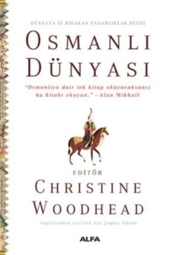 Osmanlı Dünyası Ciltli