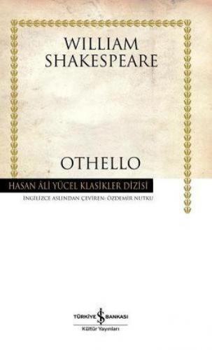 Othello Hasan Ali Yücel Klasikler