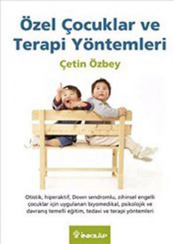 Özel Çocuklar ve Terapi Yöntemleri