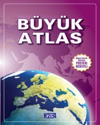 Parıltı Büyük Atlas